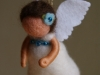 Little guardian angel ornament
